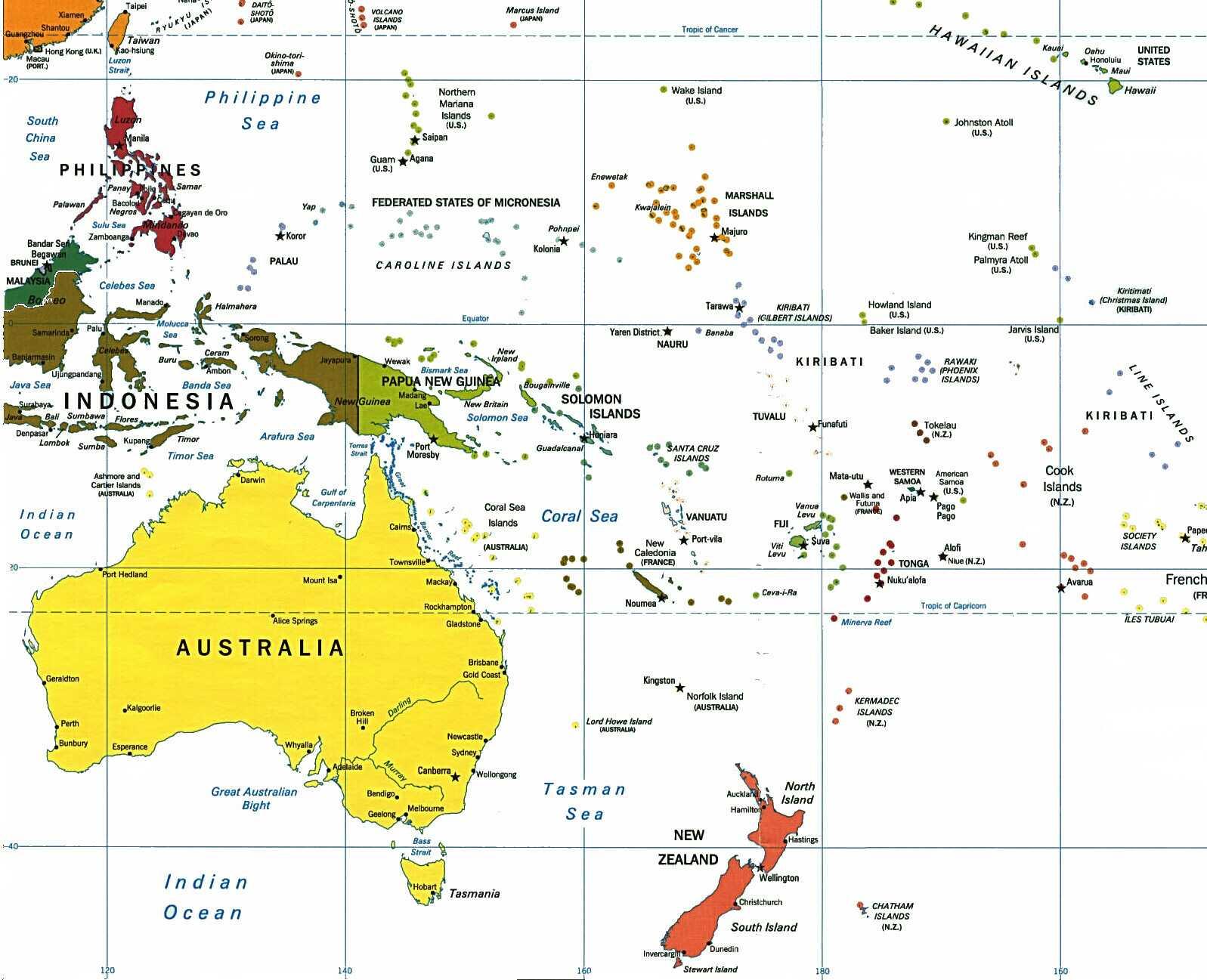 australian culturequest